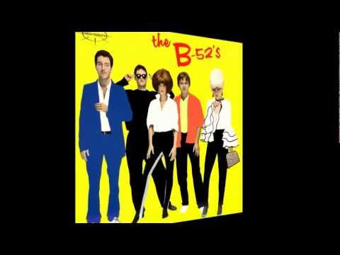 B 52s - Dance This Mess Around
