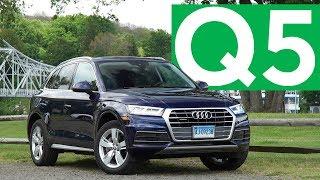 download lagu 4k Review: 2018 Audi Q5 Quick Drive  Consumer gratis