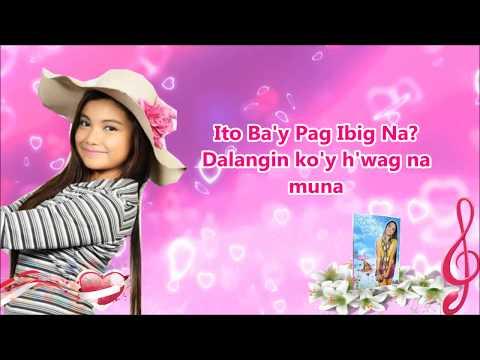 Eurika - Ito Bay Pag Ibig Na
