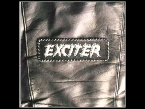 Exciter - Playin