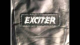 Watch Exciter Playin With Fire video