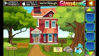 G4K Happy School Girl Escape Walkthrough [Games4King]