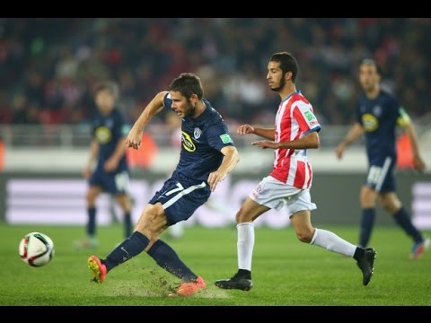 FIFA Club World Cup 2014: Auckland City FC 1-0 ES Sétif | Highlights HD