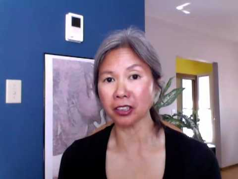 Stress Relief Anti Aging Diet Tips 2 by Dr Joanny