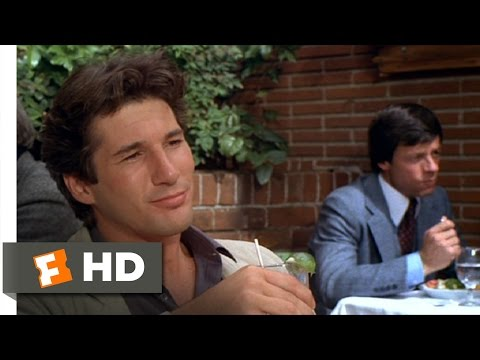 American Gigolo (2/8) Movie CLIP - You Walk an Awful Thin Line (1980) HD