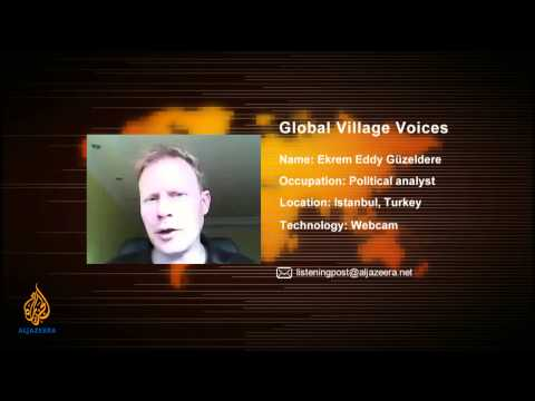 Turkey's Media Pressure Points - The Listening Post (Full)