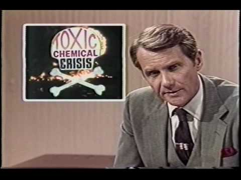 WABC - 1980 - Eyewitness News at 6pm pt. 1