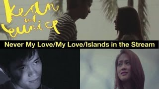 Never My Love / My Love / Islands In The Stream