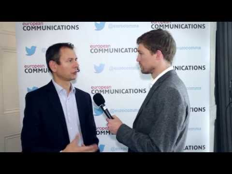 Big data seminar 2015: Q&A with Telefonica's Richard Benjamins