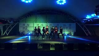 [공주대학교 댄스동아리 KKUN] FAKE LOVE - 방탄소년단 Dance Cover
