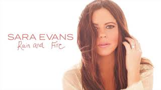 Sara Evans Rain And Fire