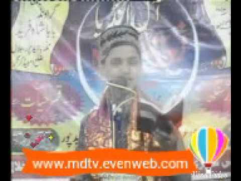 Son of Bismil Bhagalpuri