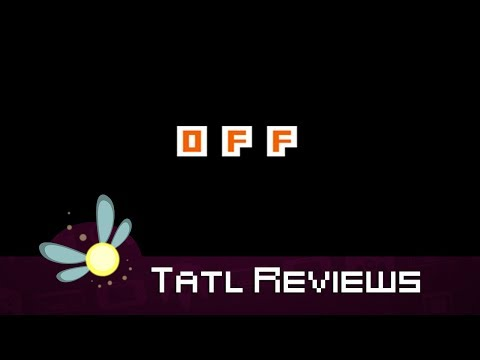OFF! RPG MAKER GAME REVIEW!!