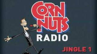 Corn Nuts Commercial - The Real Radio Jingle
