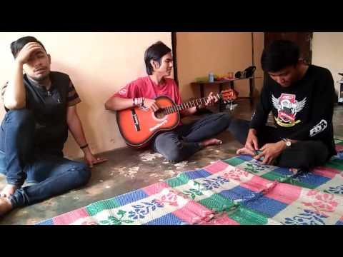 Ipank - Makan Hati ( Dhyo,Fadli,Andre)