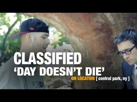 Classified - The Day Doesnt Die