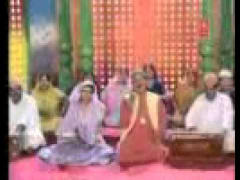 Hum Khwaja Ke Dar Pe vs Teri aashiqui me jana garv ( safi ansari...