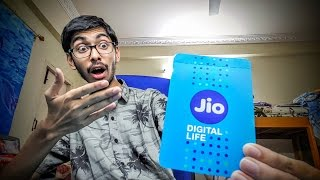 Why No Videos? | Finally Got Reliance Jio