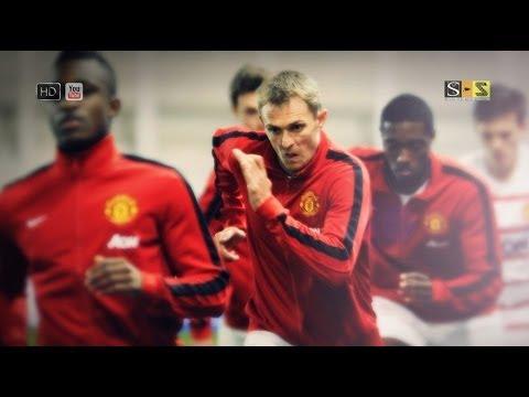 Darren Fletcher - He's Comeback 2013/2014 - HD By S-S