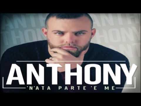 Anthony feat Giusy Attanasio - Io ti porto via