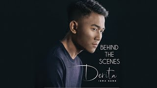 Isma Sane - Derita (Official Music Video) [Behind the Scenes]