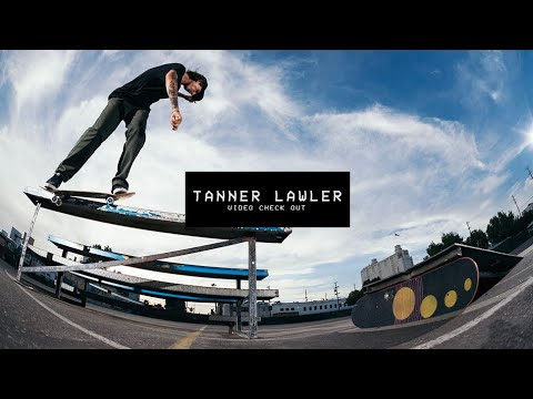 Video Check Out: Tanner Lawler