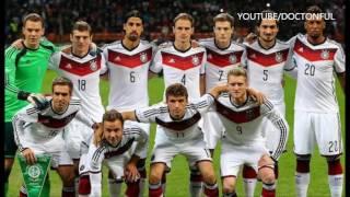 Những Bài Hát Nhạc Chế Hay Nhất World Cup 2014