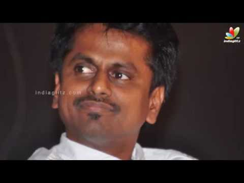 A.R. Murugadoss does a cameo for sentimental reason | Hot Tamil Cinema News | Maan Karate