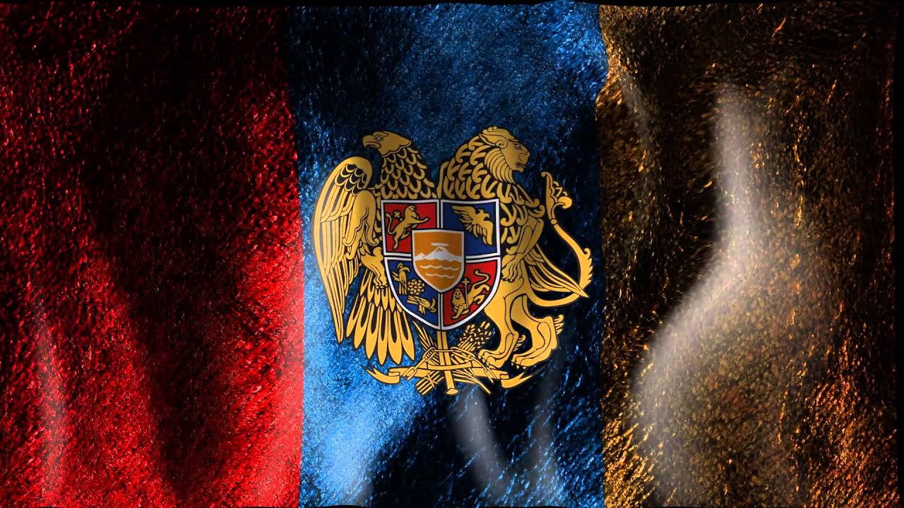 Top <b>Armenia Flag Wallpapers</b>