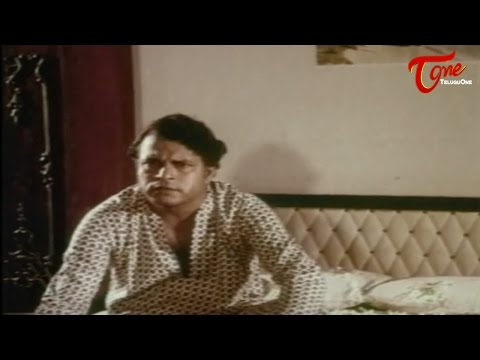 Romantic Scene Between Nuthana Prasad & His wife