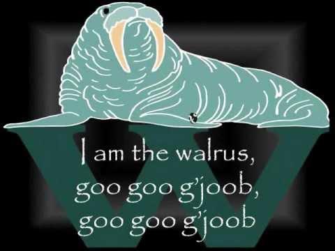 Jackyl - I Am The Walrus