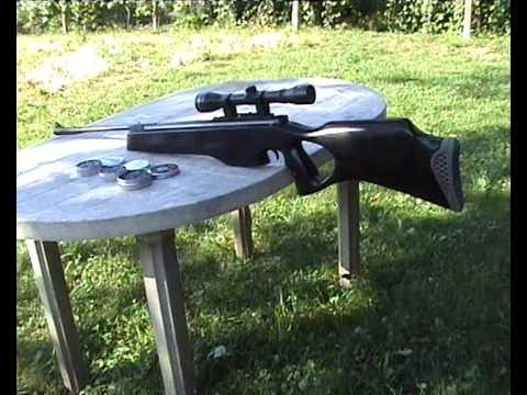 Пневматическая винтовка Hatsan
