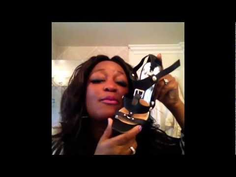 I Love My Shoes - Fetish -  My Favorite  High Heels, Stilettos , Pumps - Fashion video