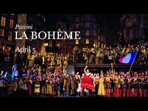 Met Opera Live 2013-2014 season preview trailer