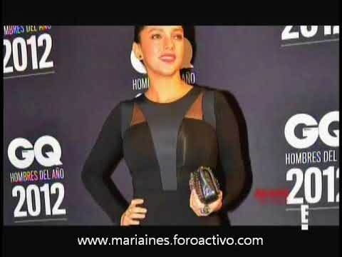 María Inés EstiloDF 2013.01.10 Programa No.9
