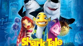 O Espanta Tubarões (Shark Tale) - 2004, Ing.