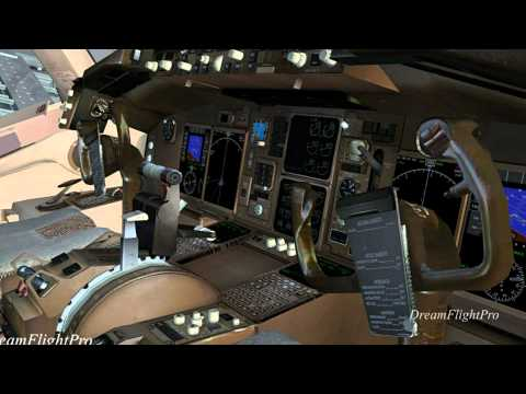 Captain Sim 757 vs. Quality Wings 757 [1080p[HD]