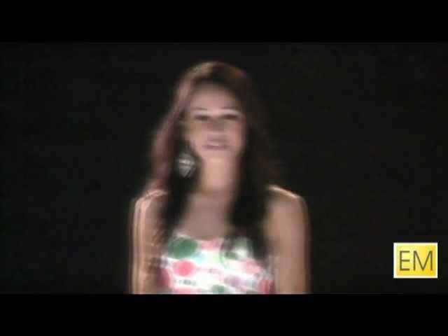 Desfile de maiô das candidatas à Miss Primeiro de Maio