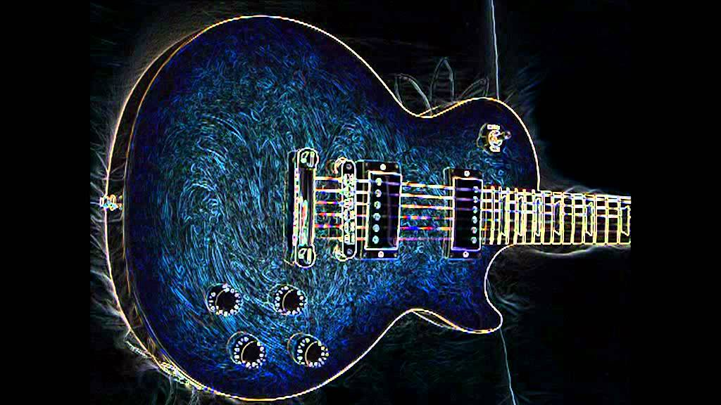 Midnight special guitar