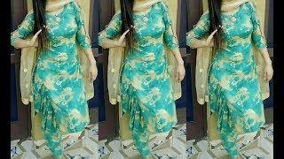 Patiala salwar suit | Heavy salwar design | Patiala Salwar Kameez