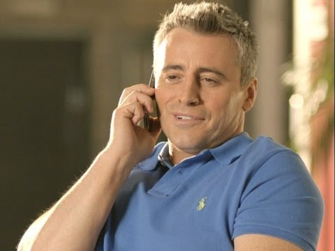 Episodes Season 2 Tease (Matt LeBlanc)