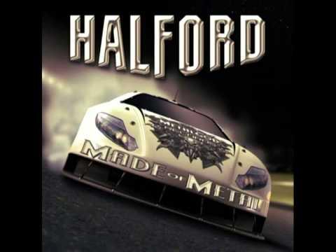 Halford - Speed Of Sound