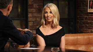 Caitriona Perry on why women voted for Donald Trump | The Late Late Show | RTÉ One