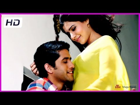 Autonagar Surya Songs - Macheli Song - Video Songs - Naga Chaitanya,samantha video