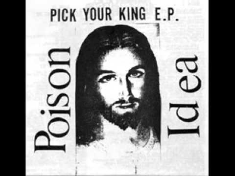 Poison Idea - Underage
