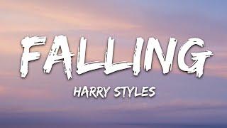 Download lagu Harry Styles - Falling (Lyrics)