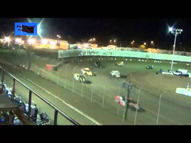 Modified Main Event Feb 28th 2014