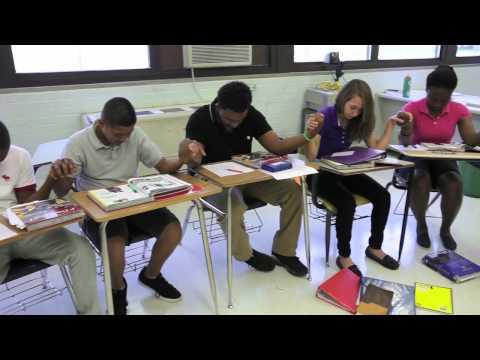 Walther Christian Academy School Profile