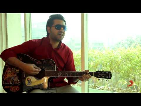 Mustafa Zahid - Hum Jee Lenge (unplugged) Murder 3 video