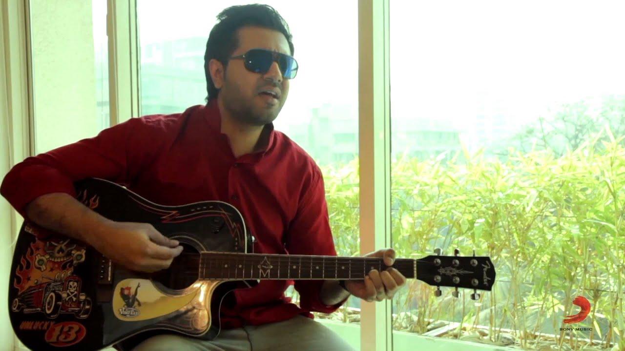 Mustafa Zahid - Hum Jee Lenge (Unplugged) Murder 3 - YouTube